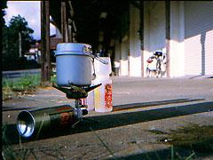 (C)Kazuya Shiratori