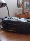 ラジオから