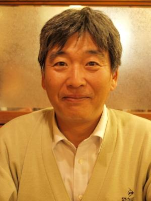 今回の講師、宮田祐二さん