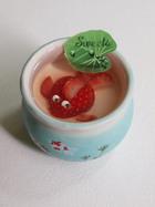 月いちローザンヌ 6月「金魚鉢」