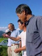 松下高野8月27.28.29日号 人の田を見て我が田を思うの巻