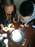 スイハニング講座 土鍋でごはん炊き【参加者募集】