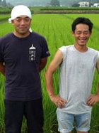 第32回 カミアカリ産地レポート(3)茨城奥久慈さんのカミアカリ