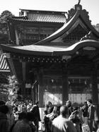 sengen shrine【浅間神社】